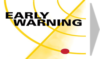 Early Warning Alerts System